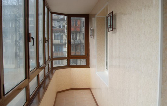 Как сделать балкон теплым. Несколько советов