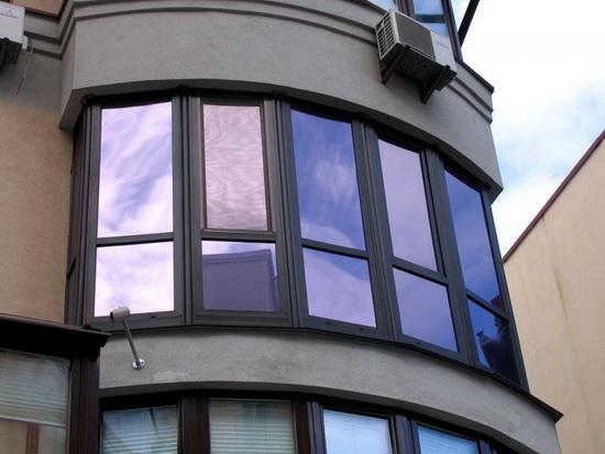 Все о панорамном остеклении балконов и лоджий: достоинства, особенности, рекомендации