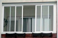 Балконные рамы. Виды и возможности