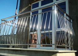 Как отремонтировать балкон. Последовательность выполнения работ