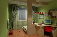 Важные советы по объединению комнаты с балконом и лоджией